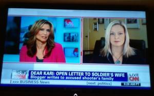 CNN Kari Bales