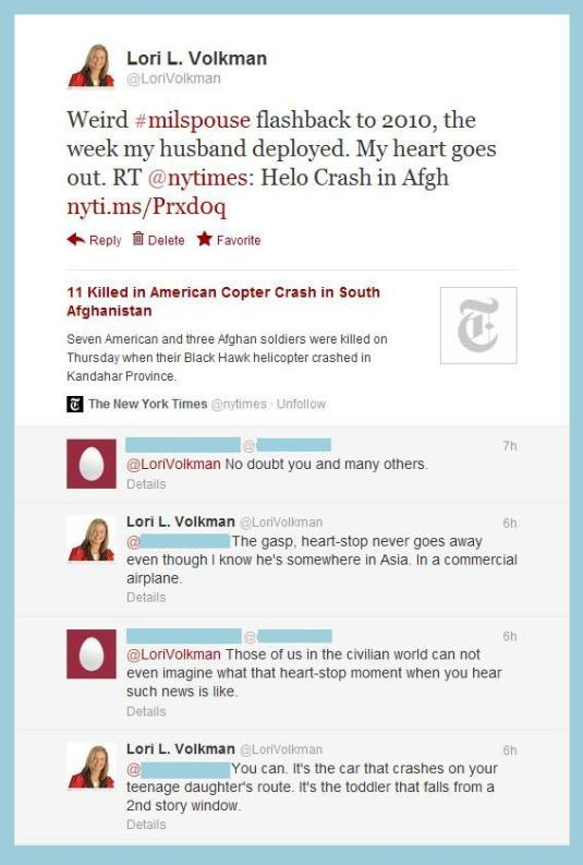 journalist twitter